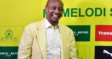 Patrice Motsepe to run for CAF Presidency