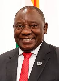 Ramaphosa, health workers to get first Covid-19 jabs