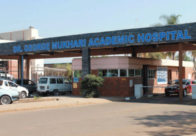 Visit restrictions at Gauteng hospitals eased