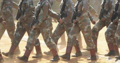 SANDF to be deployed in Gauteng, KZN