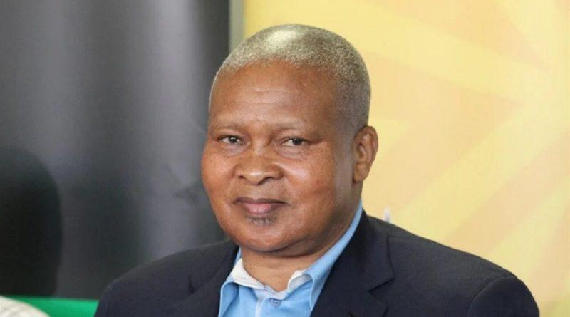 ANC Chief Whip Congratulates new Premier Maape